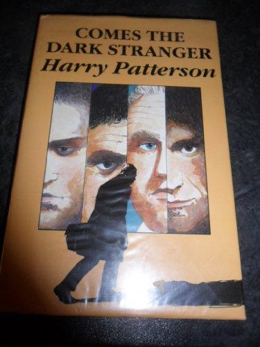 9780706610826: Comes the Dark Stranger (Portway Large Print Books)