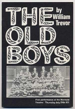9780706700053: Old Boys (Playscripts)