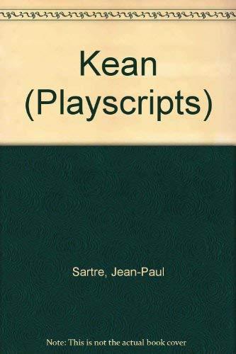 9780706700299: Kean (Playscripts)