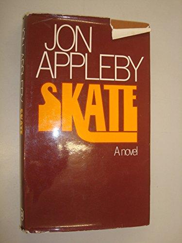 9780706700374: Skate (Playscripts)