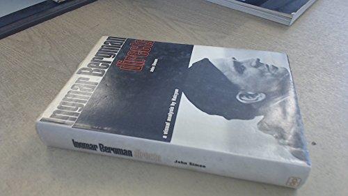 9780706700817: Ingmar Bergman Directs