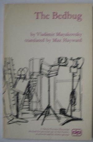 The Bed Bug (Playscripts): Mayakovsky, Vladimir