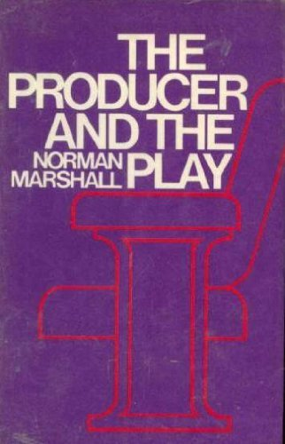 9780706701739: Producer and the Play