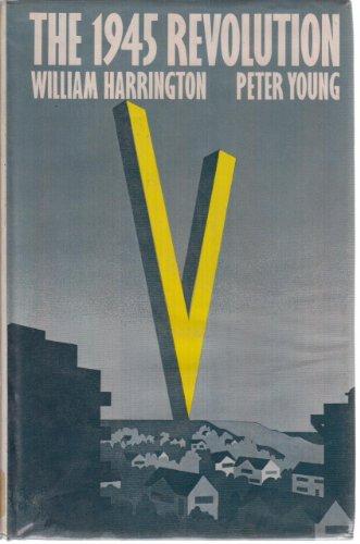 1945 Revolution: Harrington, William, Young,