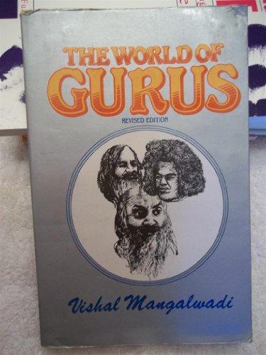 9780706905236: The World of Gurus