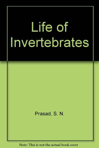 9780706910421: Life of Invertebrates