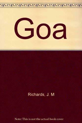 Goa: Richards, J. M