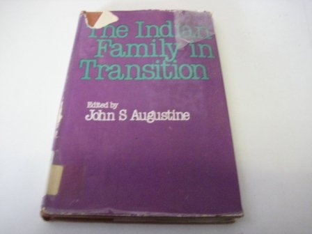 Indian Family in Transition: John, Augustine