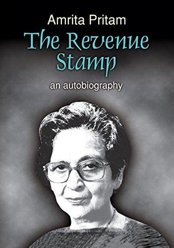 9780706922103: Revenue Stamp: An Autobiography