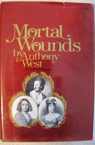 9780706947533: Mortal Wounds