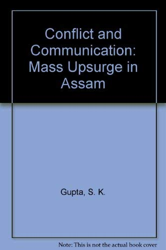 Conflict and Communication: Gupta I.B. Gupta