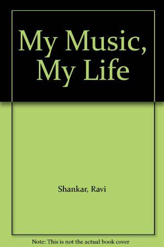 9780706963250: My Music, My Life