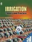 9780706985221: Irrigation: Theory and Practice