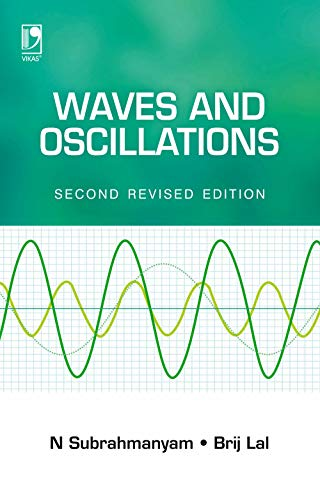 9780706985436: Waves and Oscillations