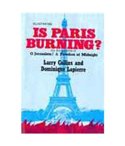 Is Paris Burning?: Larry Collins, Dominique