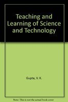 9780706989595: Teaching and Learning of Science and Technology