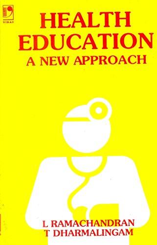 9780706997453: Health Education- a new approach