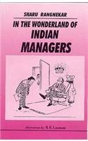 9780706999778: In the Wonderland of Indian Managers