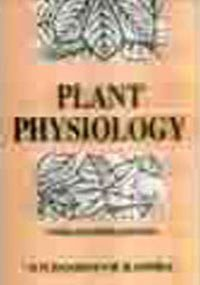 9780706999860: Plant Physiology