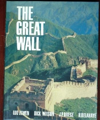 9780707074566: The Great Wall