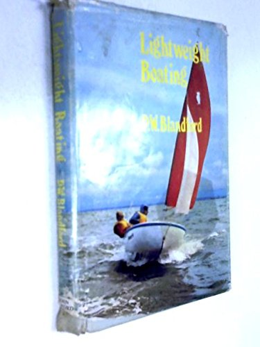 Lightweight Boating (9780707100128) by Percy W. Blandford