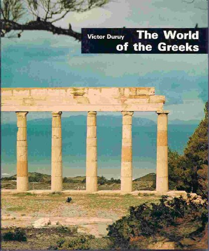 9780707104225: World of the Greeks