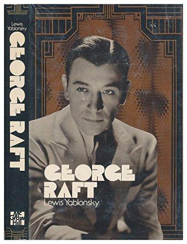 9780707223582: George Raft