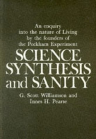 9780707302591: Science, Synthesis, and Sanity