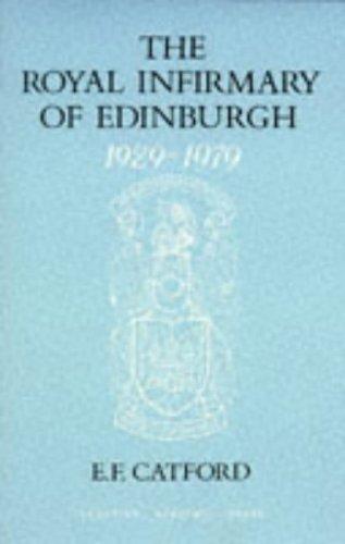 9780707302799: Royal Infirmary of Edinburgh, 1929-79