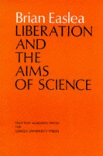 9780707302829: LIBERATION AND THE AIMS OF SCIENCE