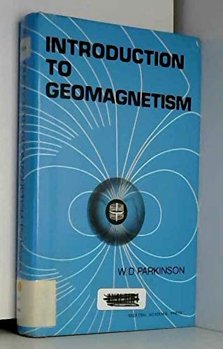 9780707302928: Introduction to Geomagnetism