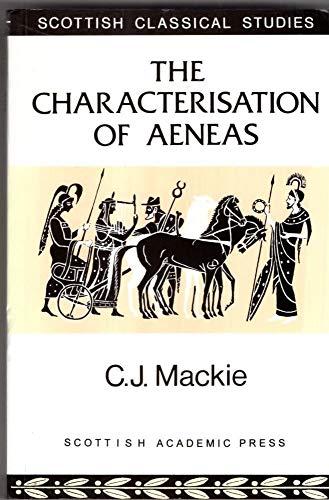 9780707307602: Characterization of Aeneas