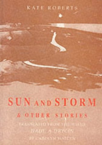 9780707403472: Sun and Storm