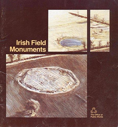 9780707600352: Irish Field Monuments (English and Irish Edition)