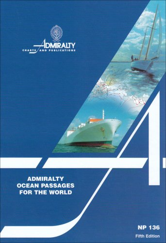 9780707718873: Ocean Passages for the World: NP136 (5th ed)