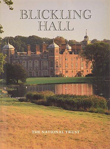 Blickling Hall (The National Trust): Maddison, John