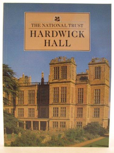 Hardwick Hall [National Trust Guides]: Mark Girouard