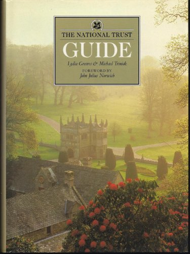9780707801032: The National Trust guide: A complete introduction to the buildings, gardens, coast, and country owned by the National Trust