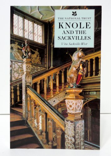 9780707801322: Knole and the Sackvilles (National Trust)