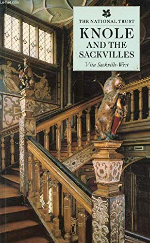 Knole and the Sackvilles: Sackville-West, V.