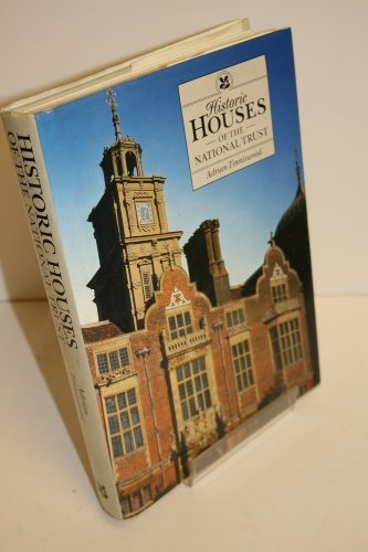 9780707801407: Historic Houses of the National Trust