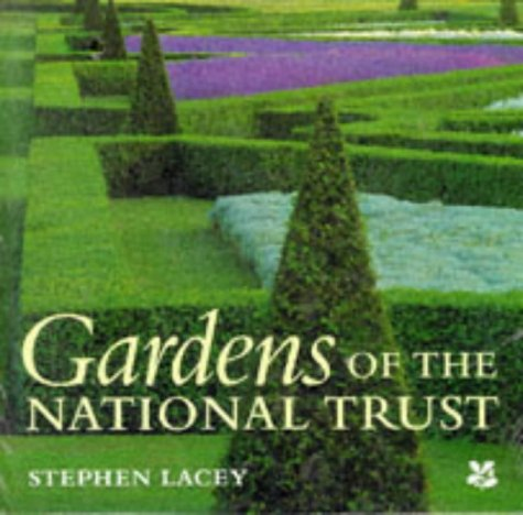 9780707801414: Gardens of the National Trust