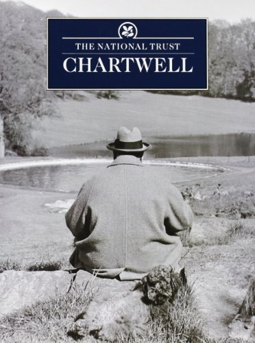 Chartwell: Kent (Guide Books): Soames, Mary
