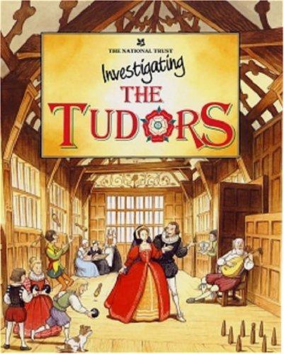 9780707801681: Investigating the Tudors