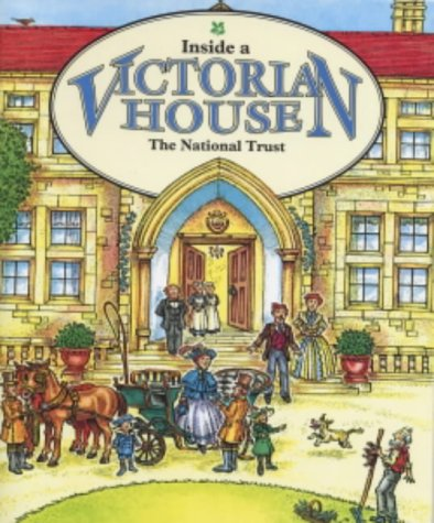 9780707801698: Inside a Victorian House (National Trust Classic Ser)