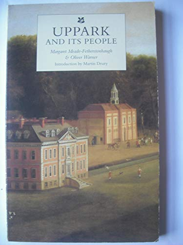 9780707801940: Uppark and Its People