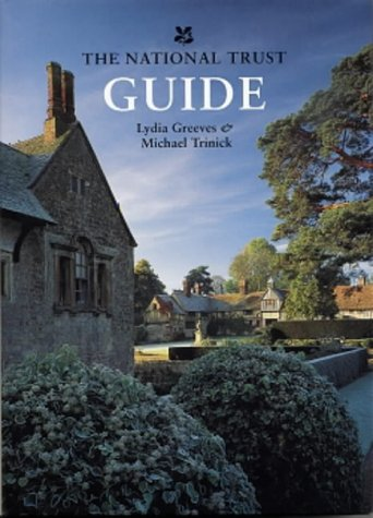 9780707802619: The National Trust Guide