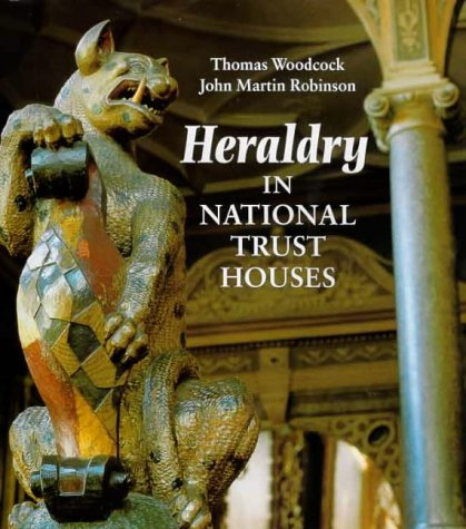9780707802770: Heraldry in Historic Houses of Great Britain