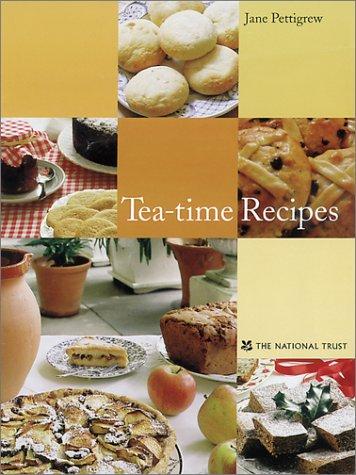9780707802879: Tea-Time Recipes