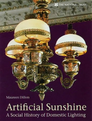 9780707802886: Artificial Sunshine: A Social History of Lighting